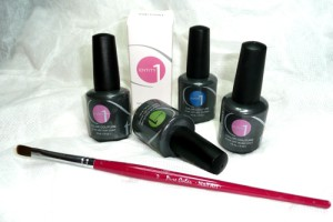 Nagelstudio Bielefeld Gellack Color Couture