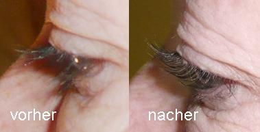 Wimpernwelle Bielefeld: Kosmetikstudio Irina Martyn